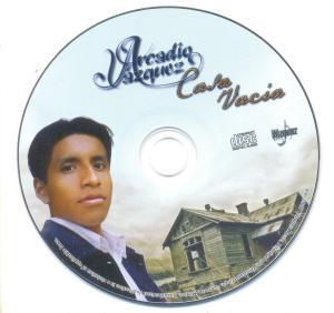 Arcadio Vazquez 001