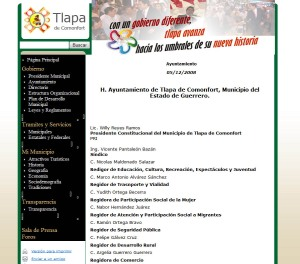 Admon Tlapa