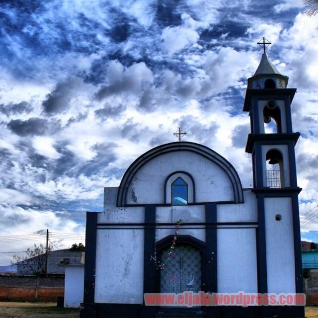 parroquia de santa anita
